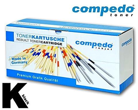 Compedo Premium Toner black/schwarz (2.000 Seiten) ersetzt Xerox Nr. 106R02759 für Xerox Phaser 6020, 6020BI, 6022, 6027,Xerox WorkCentre 6025, 6027 u.