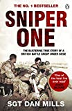 Sniper One: 'The Best I've Ever Read' - Andy McNab: The Blistering True Story of a British Battle Group Under Siege