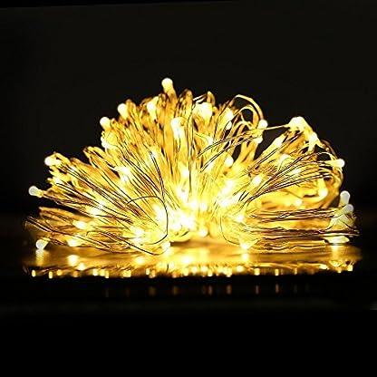 Lichterkette-20er-LED-Drahtlichterkette-Batterie-betrieben-Silberdraht-Warmwei-Wasserdicht-lichterkette-fr-Party-Fest-Beleuchtungdeko-Weihnachtendeko