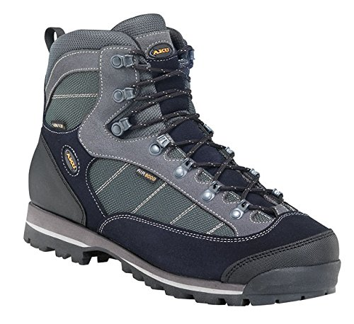 Schuhe Aku 836Trekker Lite Blau