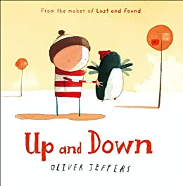 Up and Down by [Jeffers, Oliver]