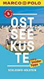 MARCO POLO Reiseführer Ostseeküste Schleswig-Holstein: Reisen mit Insider-Tipps. Inklusive kostenloser Touren-App & Update-Service - Silvia Propp