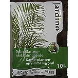 Especial Tierra para plantas verdes y palmeras