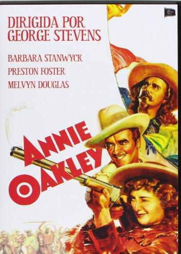 annie-oakley-george-stevens-audio-in-englisch-und-spanisch-aus-spanien-importiert