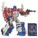 Transformers Generationen Leader Powermaster Optimus Prime Action Figur (Auslaufmodell)
