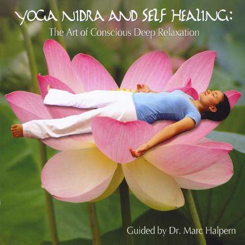 Yoga Nidra & Self Healing:the [Import allemand]
