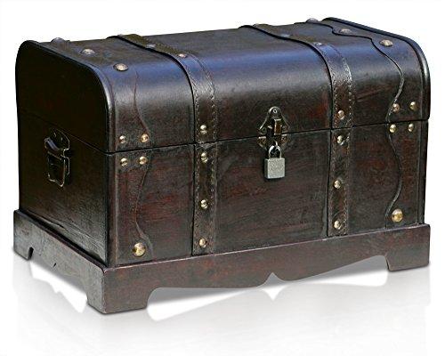 grosse holz truhe gebraucht kaufen 3 st bis 70 g nstiger. Black Bedroom Furniture Sets. Home Design Ideas