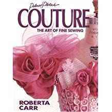 Couture: Fine Art of Sewing (Paperback) - Common