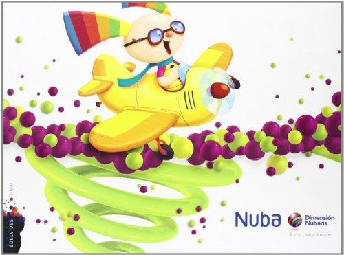 Infantil 3 anos Nuba (Tercer Trimestre) (Dimension Nubaris) - 9788426382757 por Manuela y Rosa Ma Corrales Peral epub