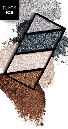 Paleta de Sombras de Ojos Minerales Mary Kay® Black Ice by Boy Market