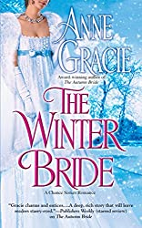 The Winter Bride (Chance Sisters series Book 2)