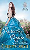 Rules for a Rogue (Romancing the Rules)