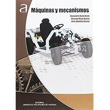 MÁQUINAS Y MECANISMOS (Académica)