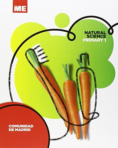 Natural Science  1 MADRID (CC. Naturales Nivel 1) epub