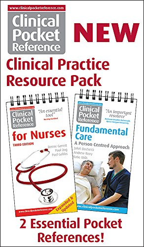 Clinical Practice Resource Pack (Clinical Pocket Reference)