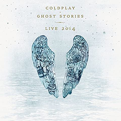 Ghost Stories Live 2014