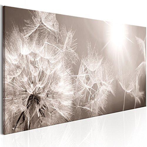 Murando   Cuadro 120x40 cm Flores   1 Parte impresión