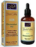 Blended Valley Duftöl Luft - Aromatherapie Mischung Für Entspannung odre Yoga, Meditation, Chakra - Für Aroma Diffuser und Luftbefeuchter - Ätherische Öle aus Lavendel, Zitrone, Oregano für Stimmung.