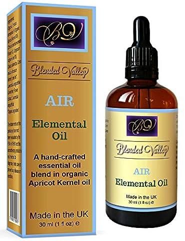 Huile parfumée Air–pour diffuseur d'arômes, DE lire, brûleur, vaporisateur et