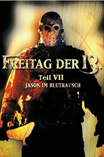 Freitag der 13 Teil VII - Jason im - 1 13 Freitag Der Teil