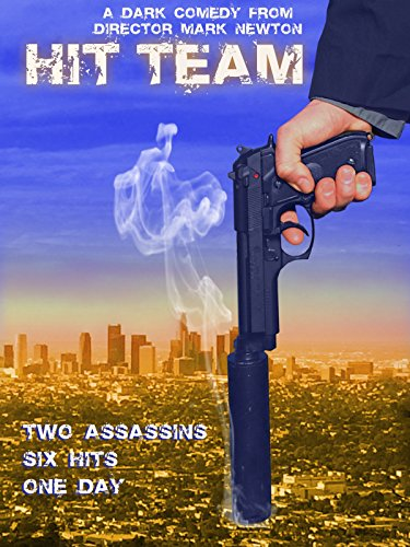Hit Team (2015)