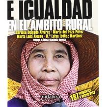 Violencia De Género E Igualdad En El Ámbito Rural
