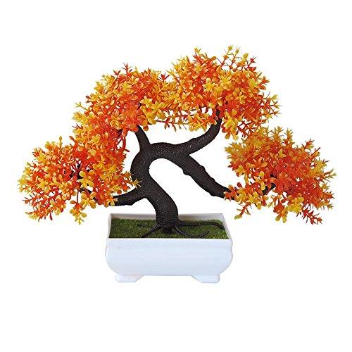 Kunstpflanze »Bonsai Kiefer«,