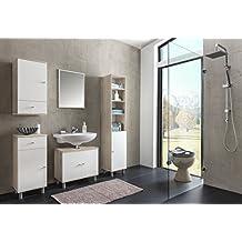 Badezimmermöbel set günstig  Suchergebnis auf Amazon.de für: günstige badmöbel sets