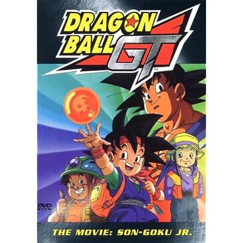Dragonball GT - The Movie: Son-Goku Jr.