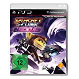 PS3: Ratchet & Clank - Nexus