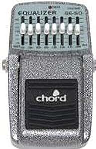 Chord GE-50 Graphic EQ Pedal