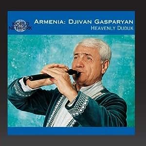 Armenia (Heavenly Duduk)