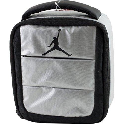 2c4b851af8d29 Nike Air Jordan Kids Square Lunch Tote