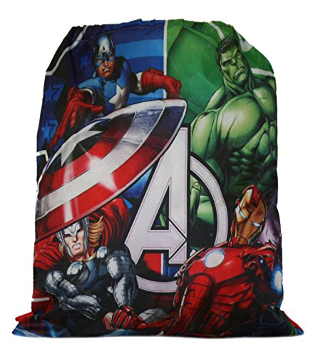 new-boys-childrens-avengers-gym-bag-with-artwork-to-front-blue-multi-uk-size-1