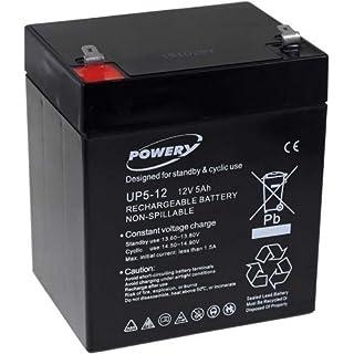 Product Net Lead Acid Battery for APC BACK-UPS UPS BF350–RS 5Ah 12V 12V Lead Acid