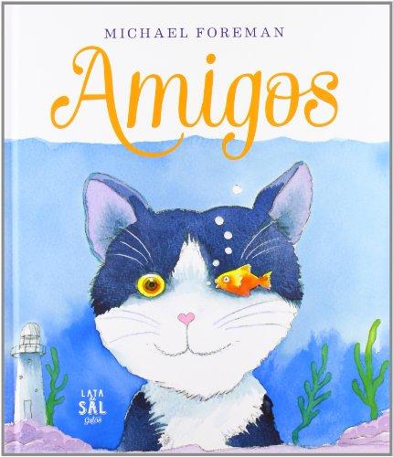 Amigos (Colección Gatos)