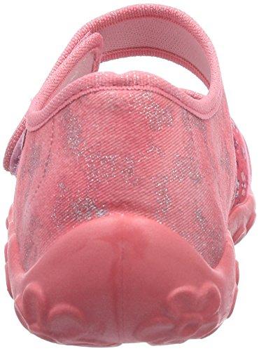 Combinacional Bonny Rosa Chinelos Plana Meninas Superfit coral 54 400284 1Pwgq60