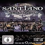Mit den Gezeiten - Live aus der o2 World Hamburg (Limited CD+DVD Edition)