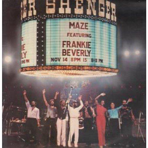 Live in New Orleans [Vinyl LP] (New Vinyl Orleans)