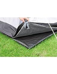 Outwell impermeable para tienda de campaña para Texas L tienda de campaña Camp/Camping 645x 265cm), diseño de Nueva