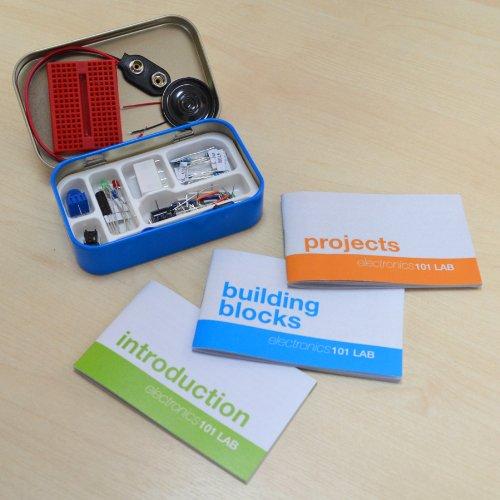 Electronics kits amazon solutioingenieria Image collections