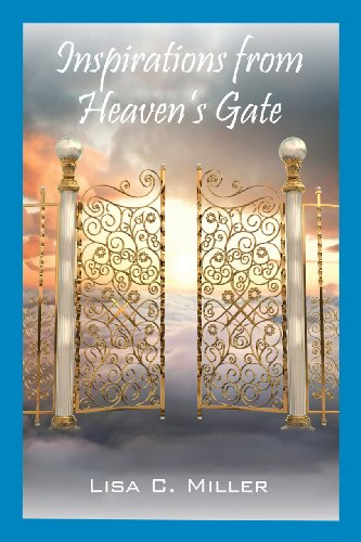 ebook: Inspirations from Heaven's Gate (B00CMBDDFO)