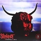 Slipknot: Antennas to Hell [Vinyl LP] (Vinyl)