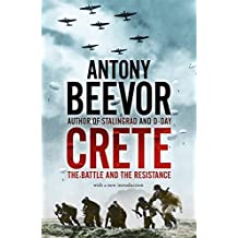 Crete: The Battle and the Resistance by Antony Beevor (2005-09-12)