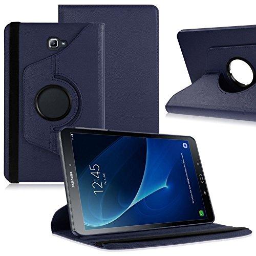 FastSun Tablet-Schutzhülle, samsung-galaxy-tab-s-2-9.7, dunkelblau