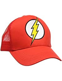 62d3dd27537 Amazon.co.uk  DC Comics - Baseball Caps   Hats   Caps  Clothing