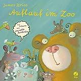 Auflauf im Zoo (Krüss-Bücher)