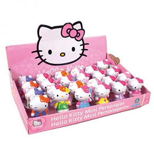 Figura surtida Hello Kitty