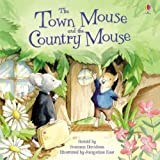 The Town Mouse and the Country Mouse (Usborne Picture Storybooks) (Picture Books) by Susanna Davidson (2007-08-31)
