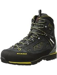 Mammut Ridge Combi Gtx, Zapatos de High Rise Senderismo para Hombre